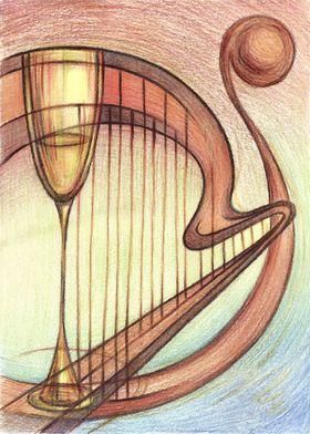 Music passion Romance
