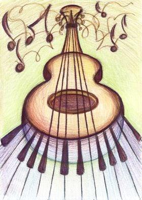 Music passion Ballad