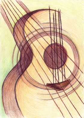 Music passion Acoustic