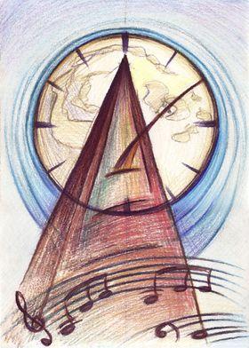 Music passion Sonata