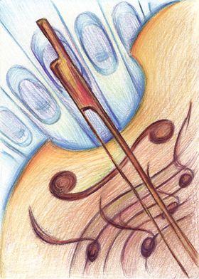 Music passion Symphony