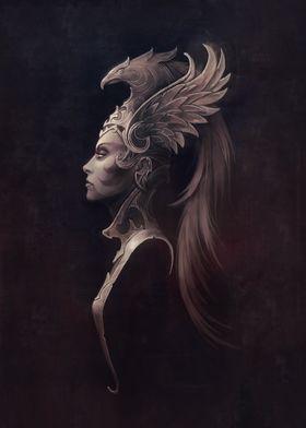 Forgoten goddess III