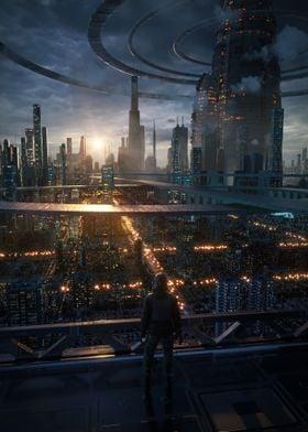 District 0