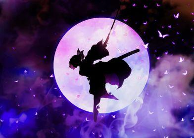 Shinobu Kocho Demon Slayer