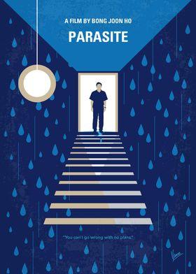 No1158 My Parasite minimal