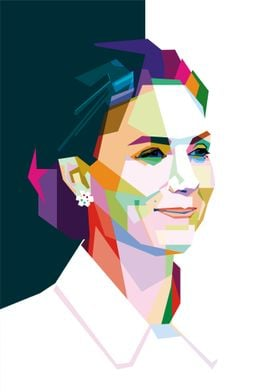kate middleton WPAP