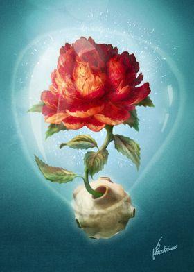 Le Petit Fleur
