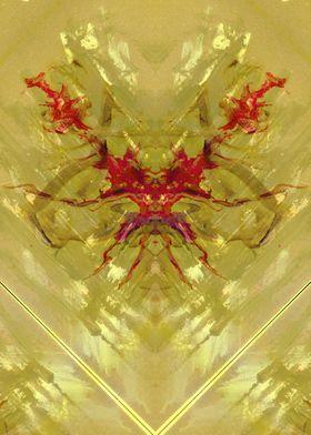 Gold Alien