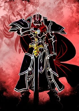 Soul of the Black Knight