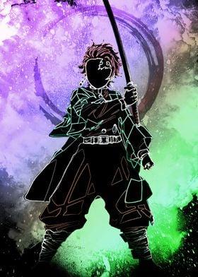 Soul of the Demon Hunter