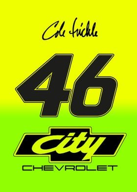 Days Of Thunder 46 city