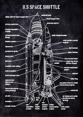 us space shuttle