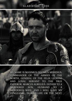 Gladiator quote 1