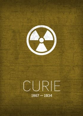 The Inventors Marie Curie