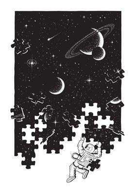 Puzzled 1
