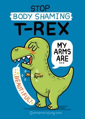 Rex Shaming