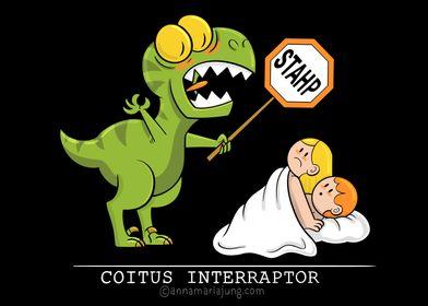 Coitus Interraptor