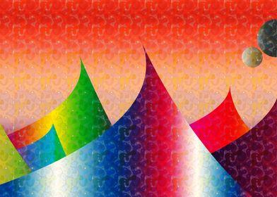 LSD Hills