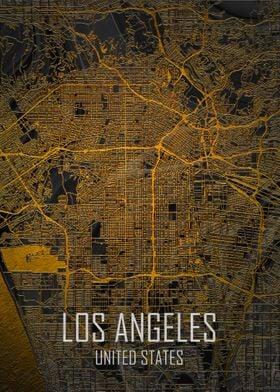 Los Angeles United States