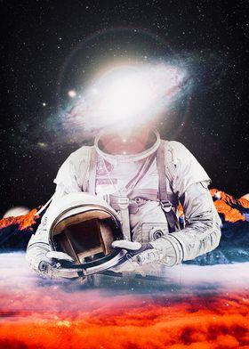 Mr Galaxy