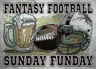 Sunday Funday Tailgater
