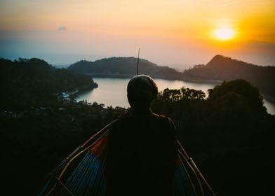 Mlokosewu Sunset Viewpoint