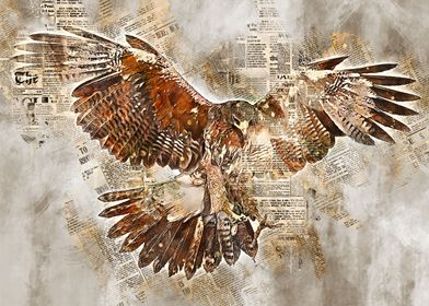 Eagle Art 2