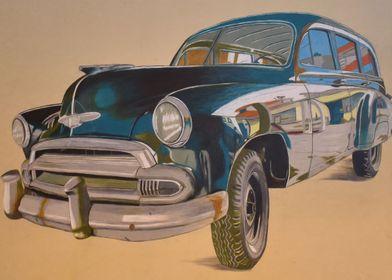 Chevy 54