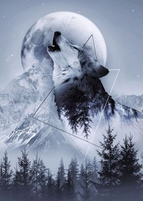 Howl with the Wolf