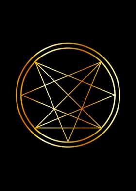 Order of Nine Angles gold