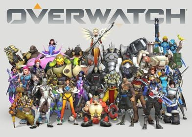 Overwatch Ensemble