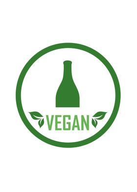 Pitcher of organic drink