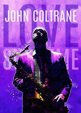 love supreme coltrane