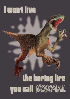 Raptor in mE