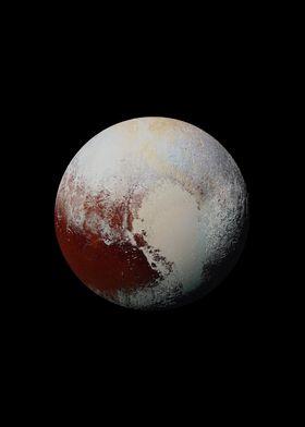 The Pluto