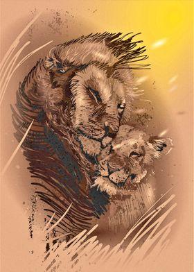 Wild love 2