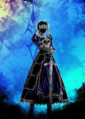King of Knights Soul