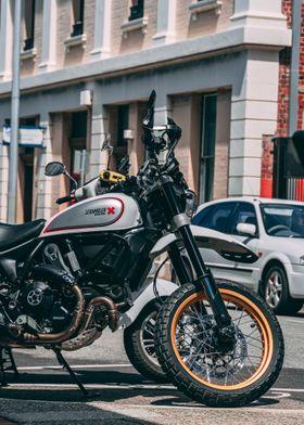 Fremantle MotorBike