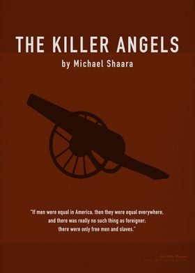 The Killer Angels Shaara