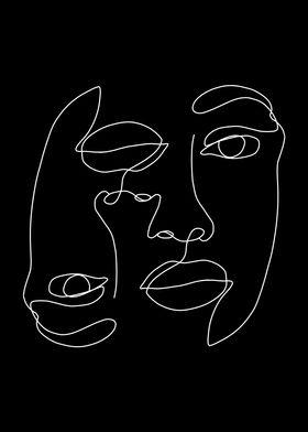 Gemini Face