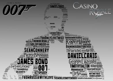 James Bond 6