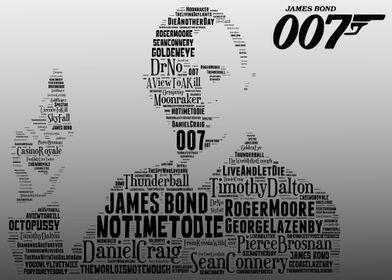 James Bond 9