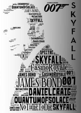 James Bond 8