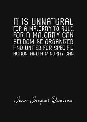 Jean Jacques Rousseau Q2