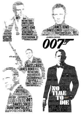James Bond 5