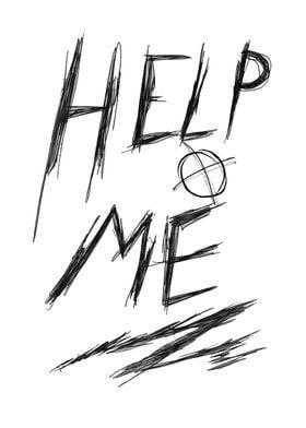 HELP ME Slender Page