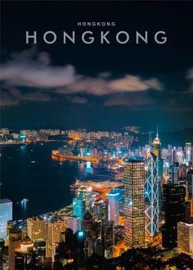 Hong Kong Greece