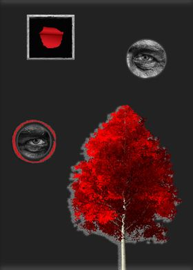 The Aspen Tree