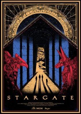 Stargate Alternative