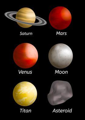 planets ii